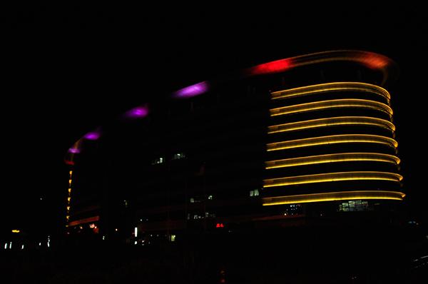 Y201信息大厦