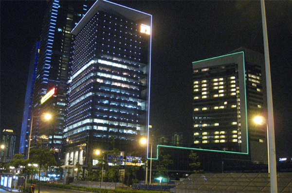 深圳丽兹卡尔顿酒店