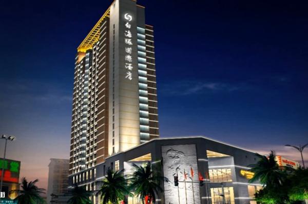 白海豚国际大酒店