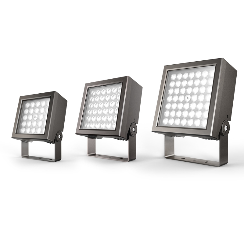 投光灯/方型投光灯/窄角投光灯6W-96W